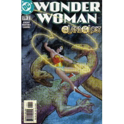 Wonder Woman Vol. 2 Issue 179
