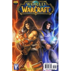 World of Warcraft Issue 14b
