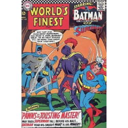 World's Finest Comics  Issue 162
