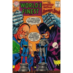 World's Finest Comics  Issue 175