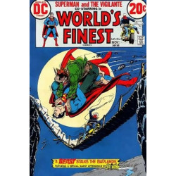 World's Finest Comics  Issue 214