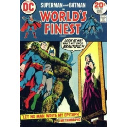 World's Finest Comics  Issue 220