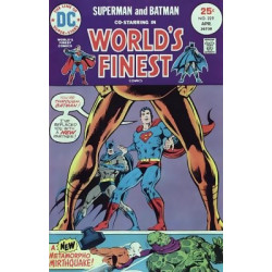 World's Finest Comics  Issue 229