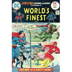 World's Finest Comics  Issue 231