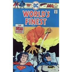 World's Finest Comics  Issue 232