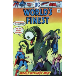 World's Finest Comics  Issue 233