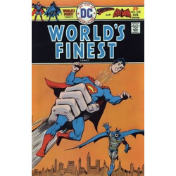 World's Finest Comics  Issue 235