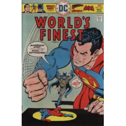 World's Finest Comics  Issue 236