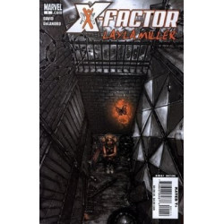 X-Factor Special: Layla Miller One Shot Special 1