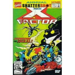 X-Factor Vol. 1 Annual 7