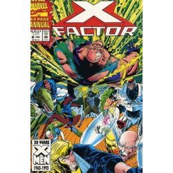 X-Factor Vol. 1 Annual 8