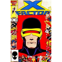 X-Factor Vol. 1 Issue 010