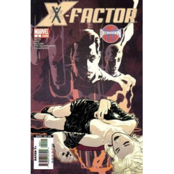 X-Factor Vol. 2 Issue 02