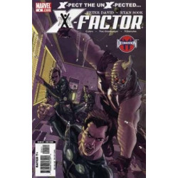 X-Factor Vol. 2 Issue 04