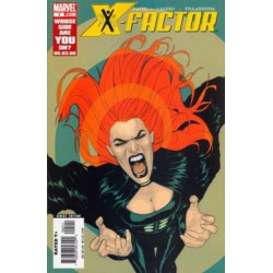 X-Factor Vol. 2 Issue 05