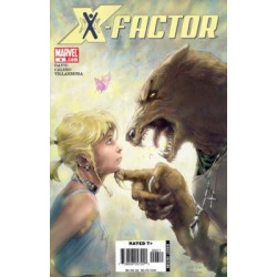 X-Factor Vol. 2 Issue 06