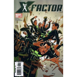 X-Factor Vol. 2 Issue 07