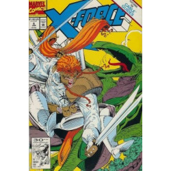 X-Force Vol. 1 Issue 06