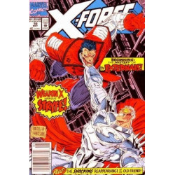 X-Force Vol. 1 Issue 10