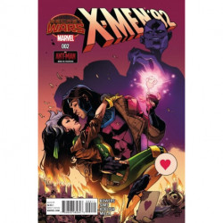 X-Men '92  Issue 2