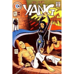 Yang  Issue 2