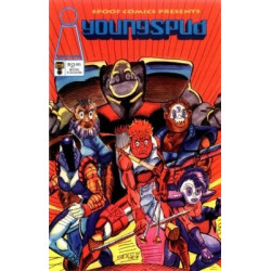 Youngspud One-Shot Issue 1