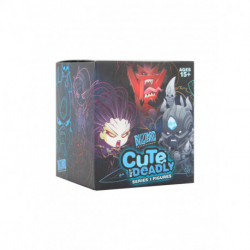 Blizzard Cute But Deadly Blind Box