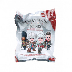 Assassin's Creed Series 1 - Original Minis Collectible Figure Blind Bag
