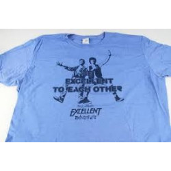 Bill & Ted - Be Excellent to Eachother - T-Shirt