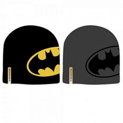 Batman Reversible Knit Beanie