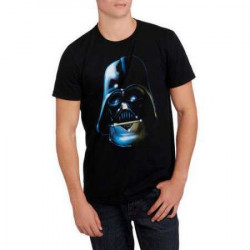 Darth Vader - My Planet - Graphic Tee