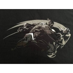 Black Panther - Marvel - T-Shirt