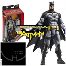 Batman Zero Year Pack