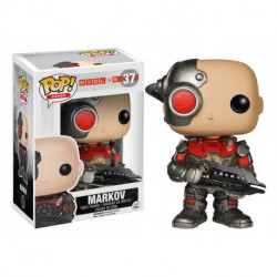 Funko POP! Games 037 - Evolve - Markov