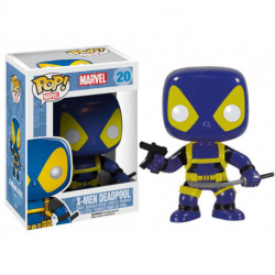 Funko POP! Marvel 020 - Deadpool X-Men costume