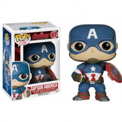 Funko POP! Marvel 067 - Avengers 2 - Captain America