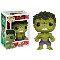 Funko POP! Marvel 068 - Avengers 2 - Hulk