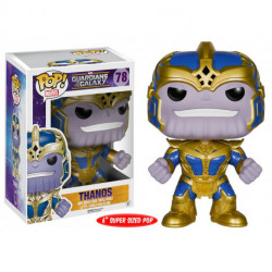 Funko POP! Marvel 078 - Guardians of the Galaxy - Thanos