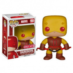 Funko POP! Marvel 090 - Daredevil yellow costume