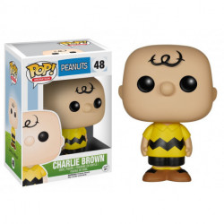 Funko POP! Animation 048 - Peanuts Charlie Brown
