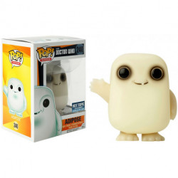Funko POP! Television 240 - Doctor Who - GITD Adipose