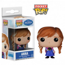 Funko Pocket POP! Disney - Frozen - Anna