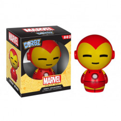 Dorbz - 002 Marvel Series 1 - Iron Man