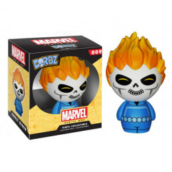 Dorbz - 009 Marvel Series 1 - Ghost Rider