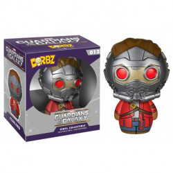 Dorbz - 013 Guardians of the Galaxy - Star Lord