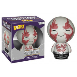 Dorbz - 017 Guardians of the Galaxy - Drax