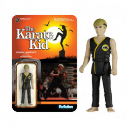 Funko Reaction - The Karate Kid - Johnny Lawrence