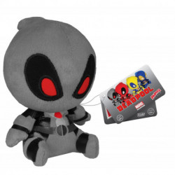 Mopeez - Marvel - Deadpool grey