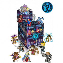Mystery Minis Blind Box: Blizzard- Heroes of the Storm