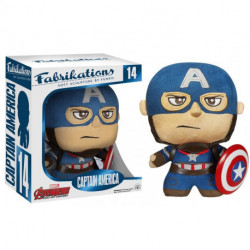 Funko Fabrikations: 14 Captain America